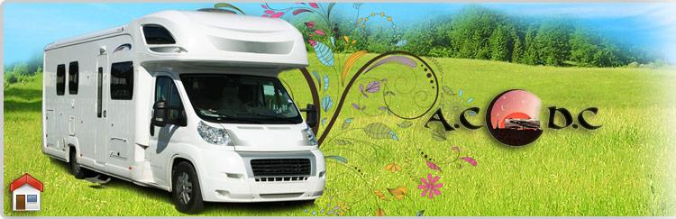 bon marché une autre chance pourtant pas vulgaire ACDC - Tous les accessoires pour votre camping-car et ...