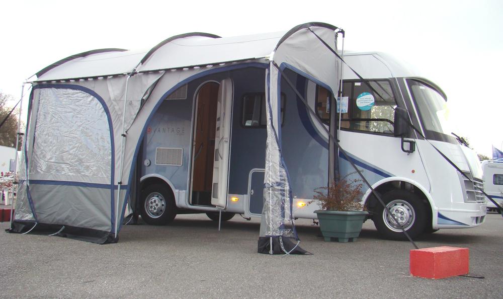 camping car auvent special car car pictures. Black Bedroom Furniture Sets. Home Design Ideas